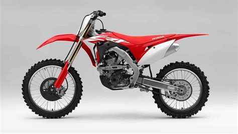 Honda Mx 2020 by Everything You Need To About The 2018 Honda Crf250