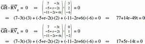 Richtungsvektor Berechnen : abstand berechnen entfernung abstand punkt punkt abst nde berechnen mathe ~ Themetempest.com Abrechnung