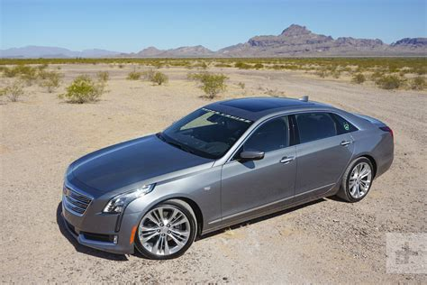 2018 cadillac ct6 first review digital trends