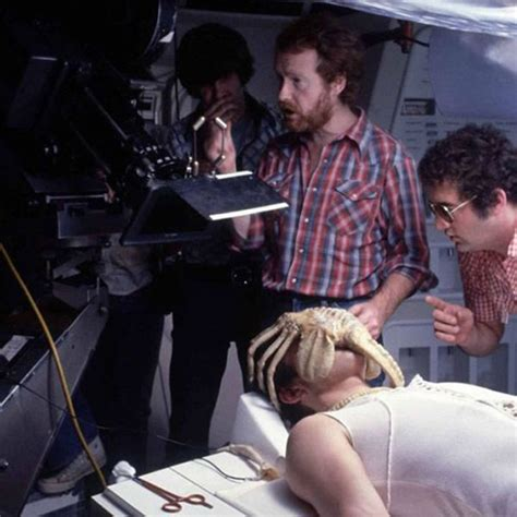Behind The Scenes Pictures From The Movies Image Library