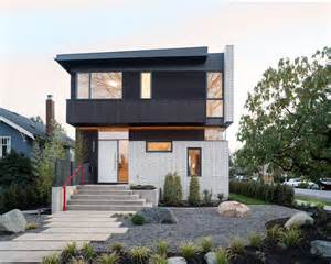 vancouver kitchen island a new brick and cedar clad home arrives in vancouver