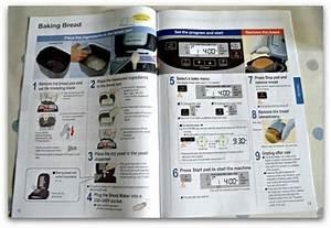 Panasonic Sd-zb2512 Bread Maker