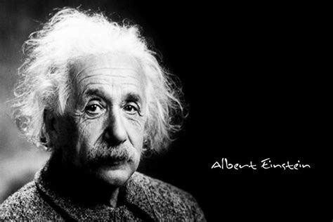 Biografi Albert Einstein Dalam Bahasa Inggris Singkat