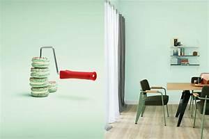 Schöner Wohnen Wandfarbe Grau : promotion sch ner wohnen trendfarbe macaron bild 13 living at home ~ Bigdaddyawards.com Haus und Dekorationen
