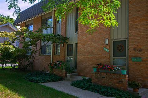 Pine Valley Apartments Ann Arbor Michigan