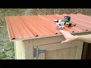 sheds plans guide cool build a generator shed