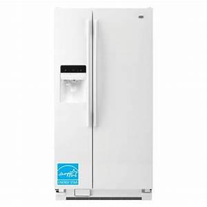Maytag  Maytag Side By Side Refrigerator