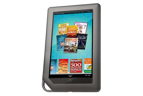 barnes and noble nook enable the android market on your nook color pcworld