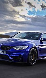 VIDEO: 2017 BMW M4 CS reviewed by Autocar   i NEW CARS
