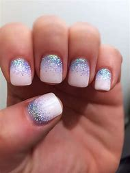 Best Glitter Nails Ideas And Images On Bing Find What Youll Love