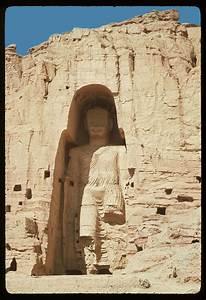 Buddha Bilder Kostenlos : afghanistan 1965 buddha statuen von bamiyan foto bild asia central asia afghanistan ~ Watch28wear.com Haus und Dekorationen