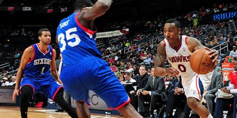 We acknowledge that ads are annoying so that's why we try to keep our page clean of them. Preview: Sixers @ Hawks (12/10/14) | Philadelphia 76ers