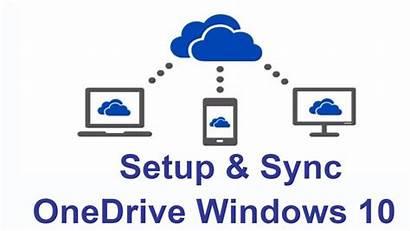 Onedrive Sync Windows Backup Setup Automatically