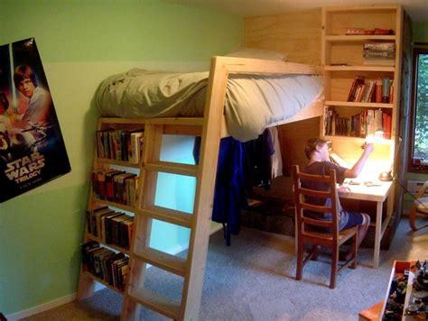 27507 diy loft bed diy loft bed