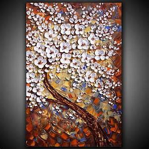 IARTS Hand Painted Oil Painting Unframed Canvas Painting