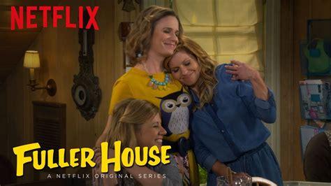fuller house season 3 official trailer hd netflix