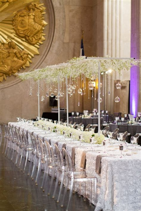 Edmonton Wedding Head Table Designs  Edmonton Wedding