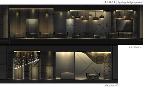 Interior Lighting Design By Steven Kurniawan At Coroflot
