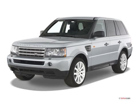 land rover range rover sport prices reviews
