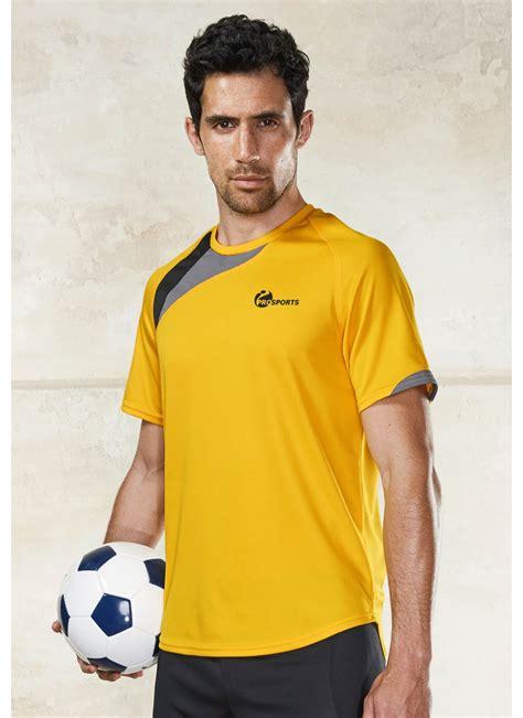 Mens Proactive Sports T Shirt - 7 colours - iPROSPORTS