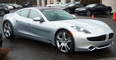 Fisker May Follow A123 To China - The Truth About Cars
