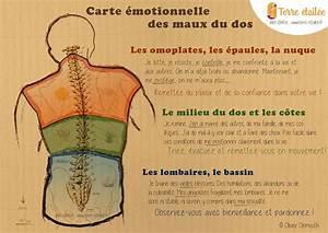 Douleur Milieu Dos Cancer : mal de dos et motions suivez la carte pour vous y retrouver terre toil e ~ Medecine-chirurgie-esthetiques.com Avis de Voitures