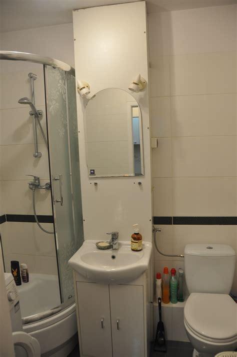 july   bedroom flat  kitchen  bathroom district powisle flat rent warsaw