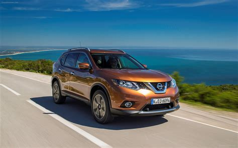 Nissan X Trail Picture by Nissan X Trail 2015 Widescreen Car Picture 07 Of