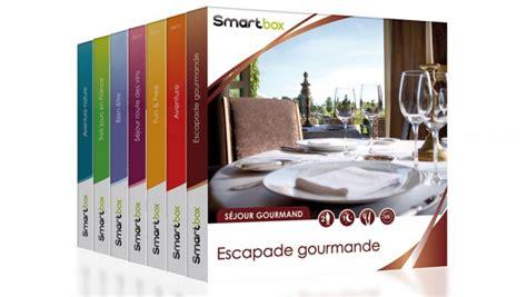 smartbox cuisine smartbox coffret cadeau bien etre aventure gastronomie