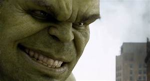 AMC Movie Talk - Look Who Is The Hulk In Avengers 2, STAR ...