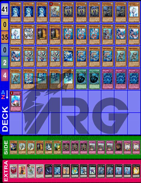 beast deck build 28 sacred beast deck profile armityle the chaos