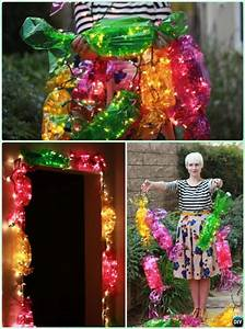10 Diy Outdoor Christmas Lighting Craft Ideas Projects