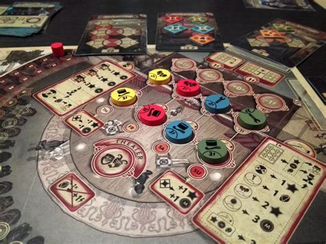 board games trickerion wallpapers hd desktop  mobile