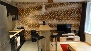 Appart Hotel Lille : appart hotel vieux lille blazer ~ Nature-et-papiers.com Idées de Décoration