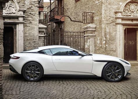 Aston Martin Showcases AMG-powered DB11 - Cars.co.za
