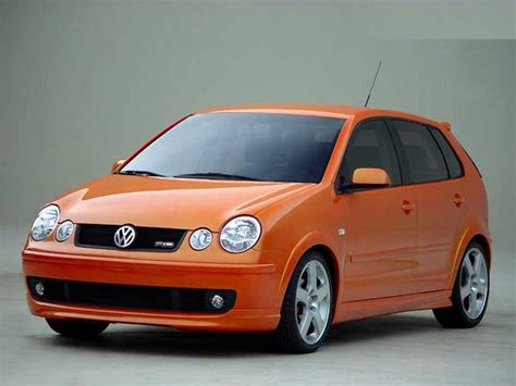 Volkswagen Polo Modification by Vwpolord 2002 Volkswagen Polo Specs Photos Modification