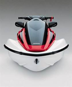 Honda Aquatrax Arx 1200 F