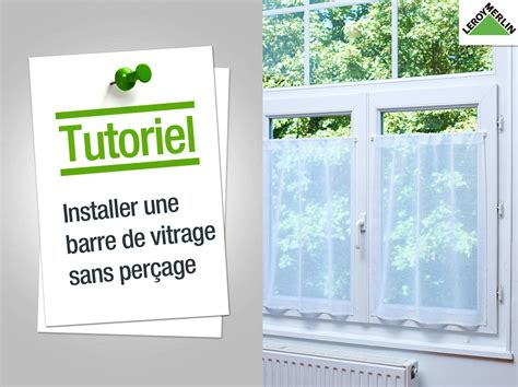 100 tringle fixation par pression presto support de tringle sans per礑age rideau