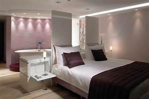 Chambre Parentale Romantique : comment bien am nager chaque chambre de sa maison ~ Premium-room.com Idées de Décoration