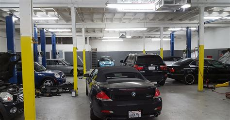 Beverly Bmw Service by Mini Cooper Bmw Repair The Haus Brentwood Mar