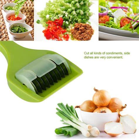 gadget de cuisine en plastique oignon chopper promotion achetez des en plastique oignon chopper promotionnels sur