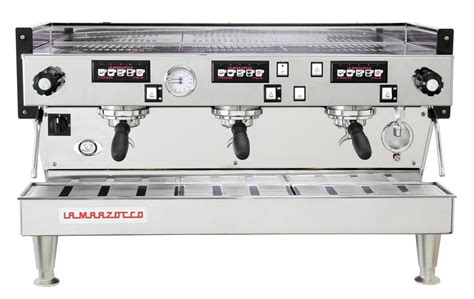 La Marzocco Linea 3 Group Volumetric