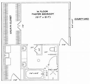 Master Suite Floor Plans; Enjoy Comfortable Residence with ...