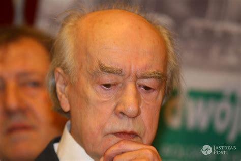 Wiesław Michnikowski nie żyje. Miał 91 lat