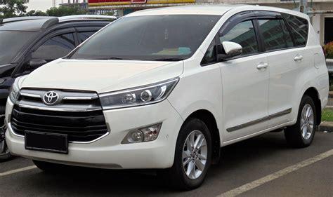 Toyota Kijang Innova Image file 2017 toyota kijang innova 2 4 v wagon gun142r 01 12