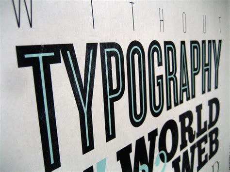 how typography determines readability serif vs sans serif and how to combine fonts