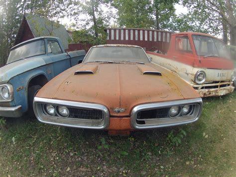 Mopar Muscle Cars For Sale  Autos Weblog