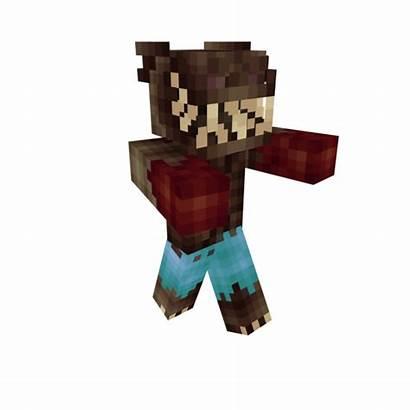 Minecraft Skin Creepypasta Wikia Planet Wiki Ienai