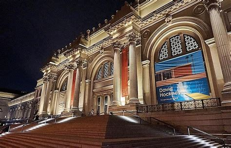 the met museum is now charging how much for admission