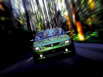 Holden Commodore Vy Supercharged V6 Jungle Ss